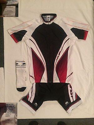 Voler pro cycling kit