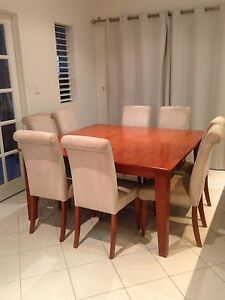 dining suite 8 seater , can bring to you Darch Wanneroo Area Preview
