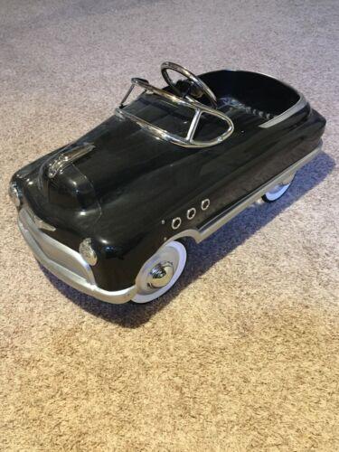 Comet Pedal Car - Murray Reproduction