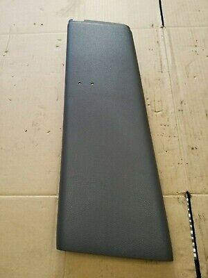 Ford Fiesta Mk6 Plastic Door Pillar Trim For B Post ~ Drivers Side 3 Door Vgc ST