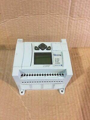Allen Bradley 1763-l16bwa Plc Module Micro Logix