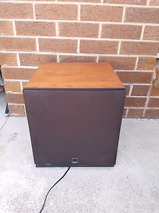 "Dali 12"" 200W RMS Powered Subeoofer in Great Condition Chadstone Monash Area Preview"