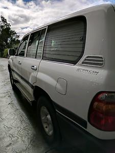 For sale Toyota LandCruiser Minmi Newcastle Area Preview