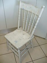 SHABBY CHAIR Coombabah Gold Coast North Preview