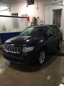 2013 Jeep Compass North w/ inspection