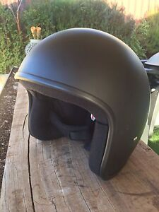 Motorcycle helmet Beldon Joondalup Area Preview