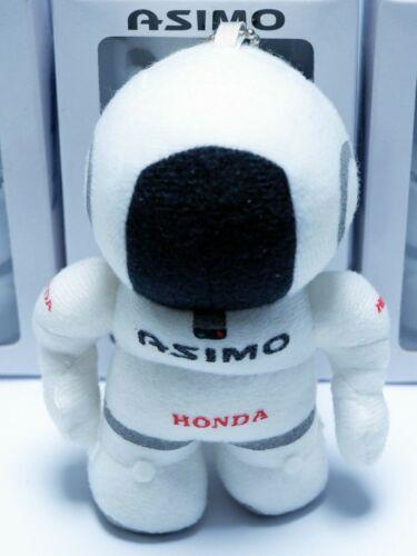 Asimo Key Chain Doll Honda 4 Inches Tall