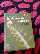 Fundamentals of nursing 3rd edition Albany Creek Brisbane North East Preview