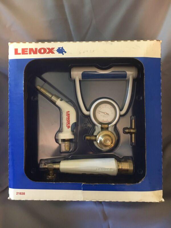 LENOX LX500B AIR ACETYLENE KIT 21838