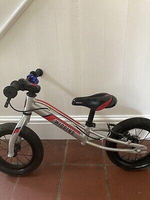 Balance Bike With Brake, Wiggins