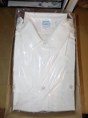 Emt Uniform - Clifton Womens Short Sleeve Uniform Shirt/Blouse Poly/Cotton_Police_EMT_Security