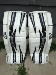 Mint condition pads