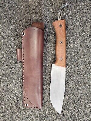 Fiddleback Forge Camp Knife