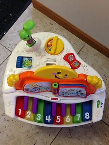 Fisher-Price Toy Combo