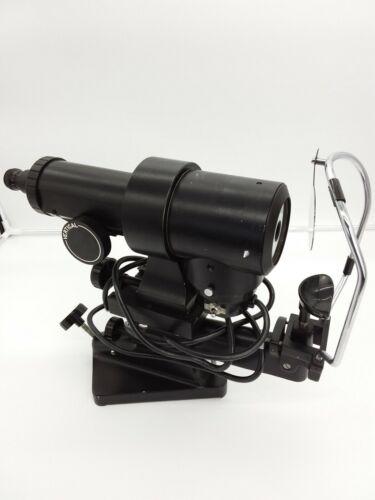 Marco Keratometer II Manual Keratometer