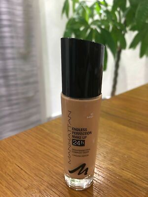 Manhattan Endless Perfection Make Up 30ml - 63 Sand