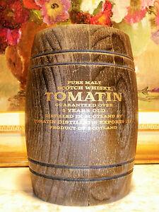 Whisky-Tomatin Barrel pure malt whisky 5yo Old Barrel DECANTER 50cl – 43 °-  mostra il titolo originale - Italia - Whisky-Tomatin Barrel pure malt whisky 5yo Old Barrel DECANTER 50cl – 43 °-  mostra il titolo originale - Italia