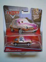 Cars Disney Pixar Tubbs Pacer Paint 2017 Serie London Chase Mattel 1/55 Maclama - disney - ebay.it