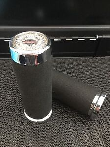 """American Eagle Motorcycle Grips 1"""""""