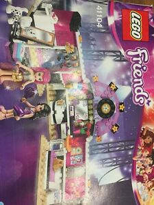 LEGO Friends set #41104 Pop star studio