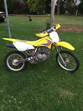 Dr-z 125 Denman Muswellbrook Area Preview