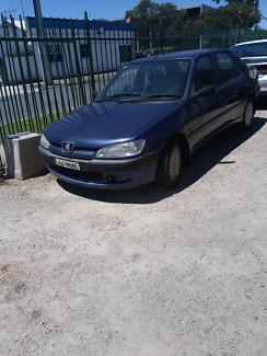 Peugeot 306/1998
