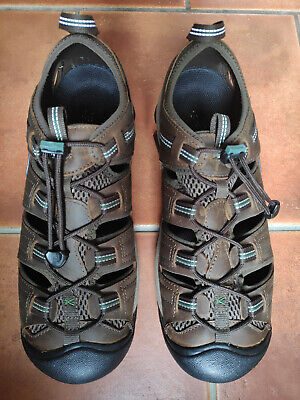 Keen Arroyo II Mens Hiking Sandals Brown Size 10