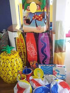 Beach Party decoration package South West Rocks Kempsey Area Preview
