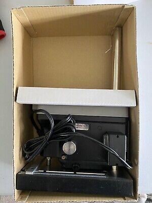 Micro-mark Drill Press Microlux 81631