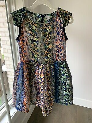 No Added Sugar Dress Size 7/8