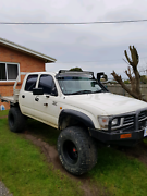 NEED GONE 1998 turbo diesel hilux George Town George Town Area Preview