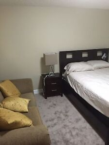 Fully furnished room for rent -all inclusive