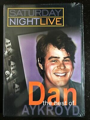 The Best of Dan Aykroyd: Saturday Night Live Classic Collection (DVD, 2005)