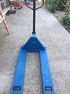 Pallet Jack trolley 2.5 tonne Bakewell Palmerston Area Preview