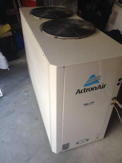ActronAir ESP Plus Ducted Air Conditioner North Rocks The Hills District Preview