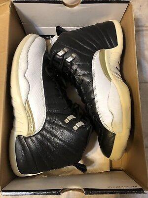 2004 Jordan playoff 12 Size 10
