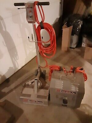 Hydrox Xtreme Extractor Carpet Pad Extraction Machine