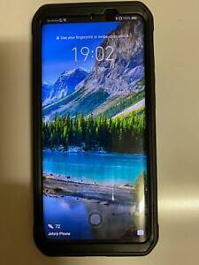 Huawei P30 Pro & Huawei Watch 2