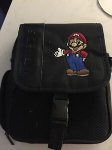 Nintendo DS Mario Case