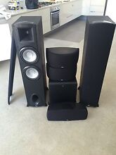 Klipsch & Onkyo Home Theatre system Maroubra Eastern Suburbs Preview