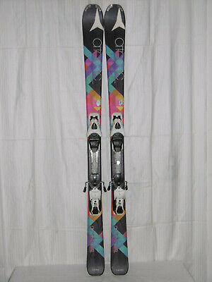 ATOMIC Affinity Da. All Mtn Carving Ski 146cm zaWTw