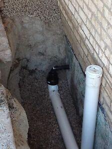 Waterproofing & Drainage Windsor Region Ontario image 3