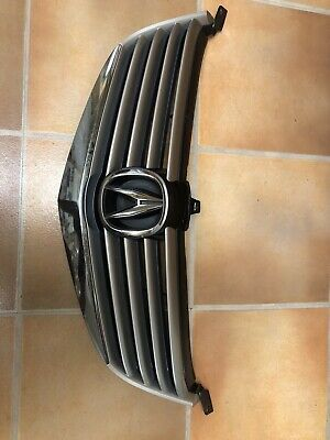 2005 2006 2007 2008 Acura RL Grill Grille With Emblem 05-08
