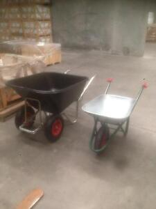 Wheelbarrow robust structure MADE IN ITALY Kingsgrove Canterbury Area Preview