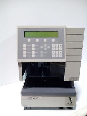 Applied Biosystems 920 Mds Sciex Nanolc-2d