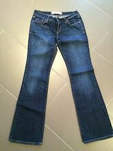 Women's Abercrombie and Fitch Jeans x3 Pairs