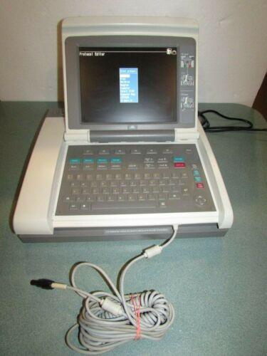 GE Healthcare MAC 5500 HD  Analysis System