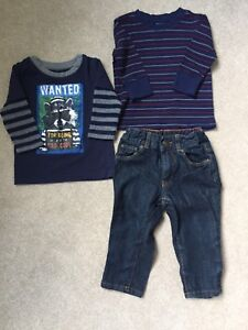 Size 6-12 Month Lot of Clothes