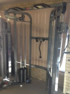 FREE DELIVERY* BODYWORX Functional Training Machine RRP$2000+ Osborne Park Stirling Area Preview