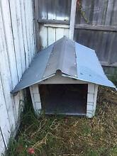 Timber Dog Kennel For Sale Armadale Stonnington Area Preview